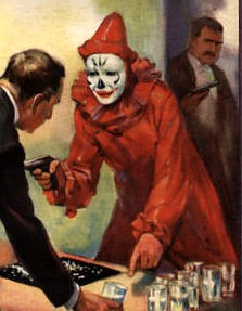 The Crimson Clown