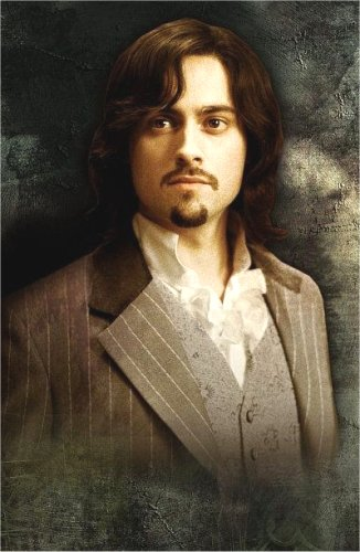 stuart townsend as dorian gray