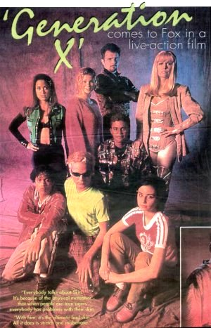 Generation X movie