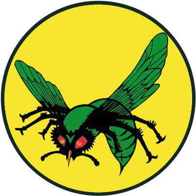 green hornet ankerkraut