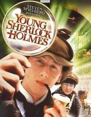 شرلوك هولمز