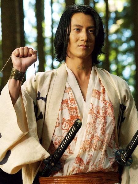Kirigi (Will Yun Lee)