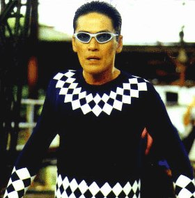 Vic Sotto as Lastikman