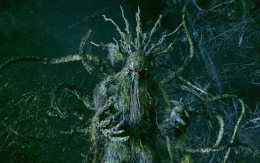 Man-thing 2005 Related...