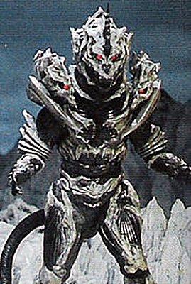 Monster X Monsterx