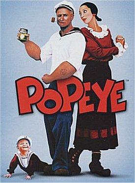 Programmes Disney à la TV Hors Chaines Disney Popeye2