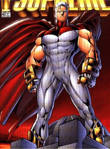 Clones de Superman Supreme1