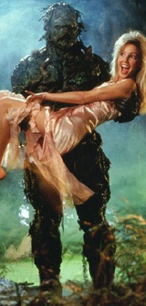 dick durock swamp thing - photo #26