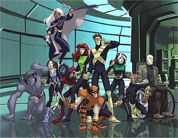 If X-Men: