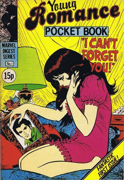 Young Romance Pocket Books